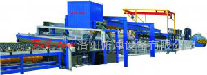 FC-PJ Series Automatic Flat Glass Laminating Lines
